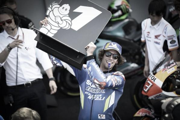 La Firma VAVEL MotoGP del GP de Gran Bretaña: Las 13 milésimas arrebatadoras de Rins
