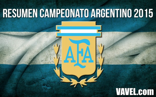 Resumen VAVEL del Campeonato Argentino 2015