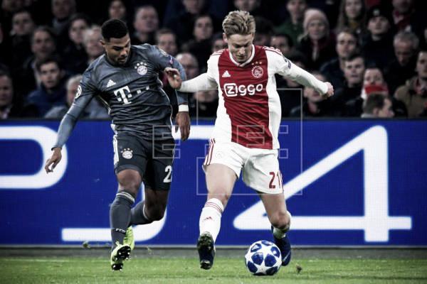 Análisis del rival: un Ajax con más dudas que nunca