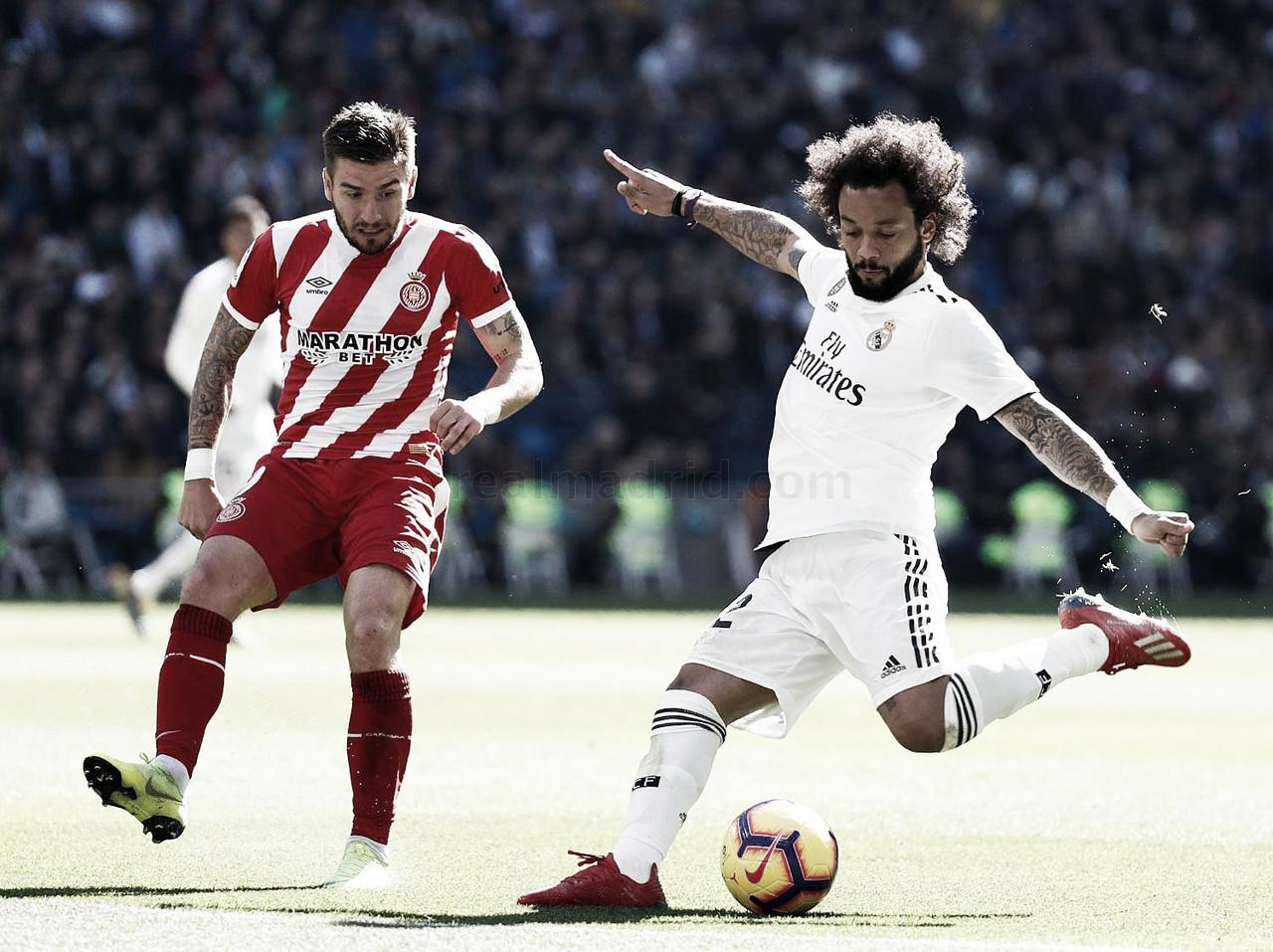 La Contracrónica: El Girona abre de nuevo la herida del Real Madrid