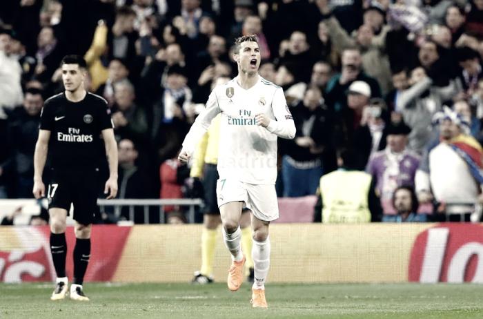 Nunca se debe dar por muerto al Real Madrid en Europa