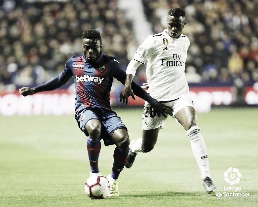 El Real Madrid y la maldición azulgrana