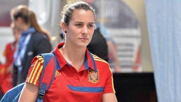 """Priscila Borja: """"Vamos a un ritmo muy bueno, pero aún nos queda mucho por conseguir"""""""