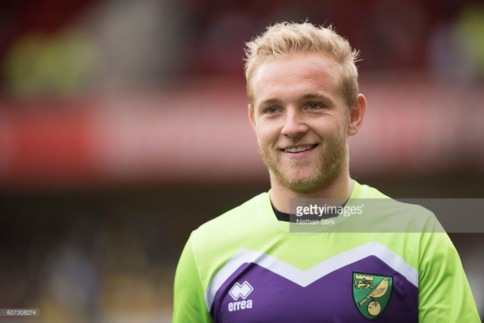 Reports: Huddersfield Town closing in on £11 million signing of Alex Pritchard
