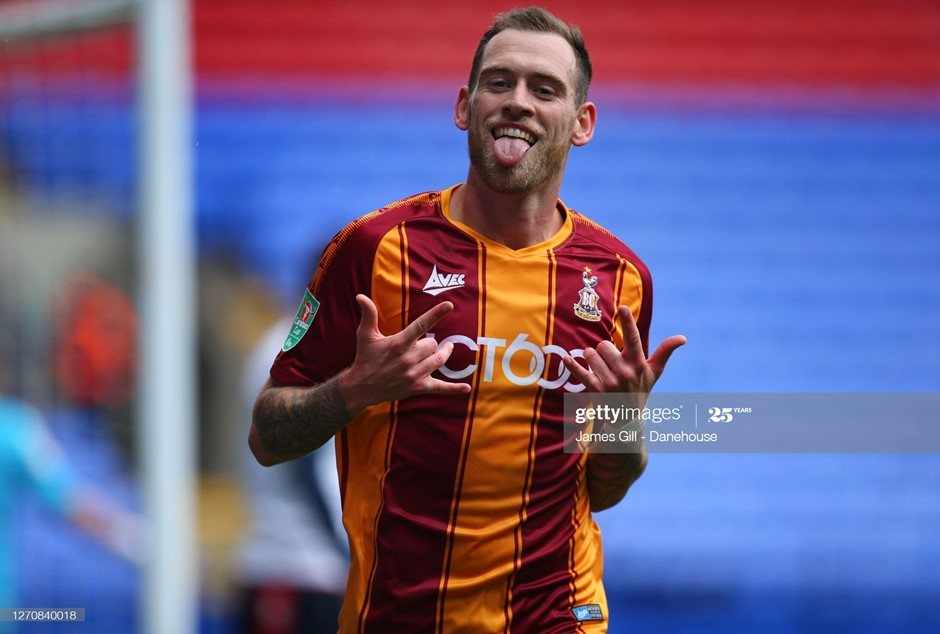 Bradford City vs Colchester United preview: Team news, predicted line-ups, how to watch