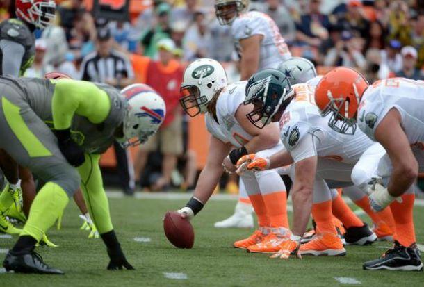 """Com um ar de seriedade e final com emoção, Team Rice vence Team Sanders no """"novo"""" Pro Bowl"""
