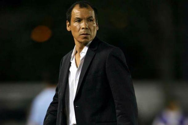 'Profe' Cruz es nuevo técnico de Rayados