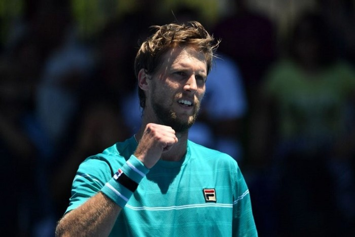 Australian Open, due italiani agli ottavi: non accadeva da 42 anni