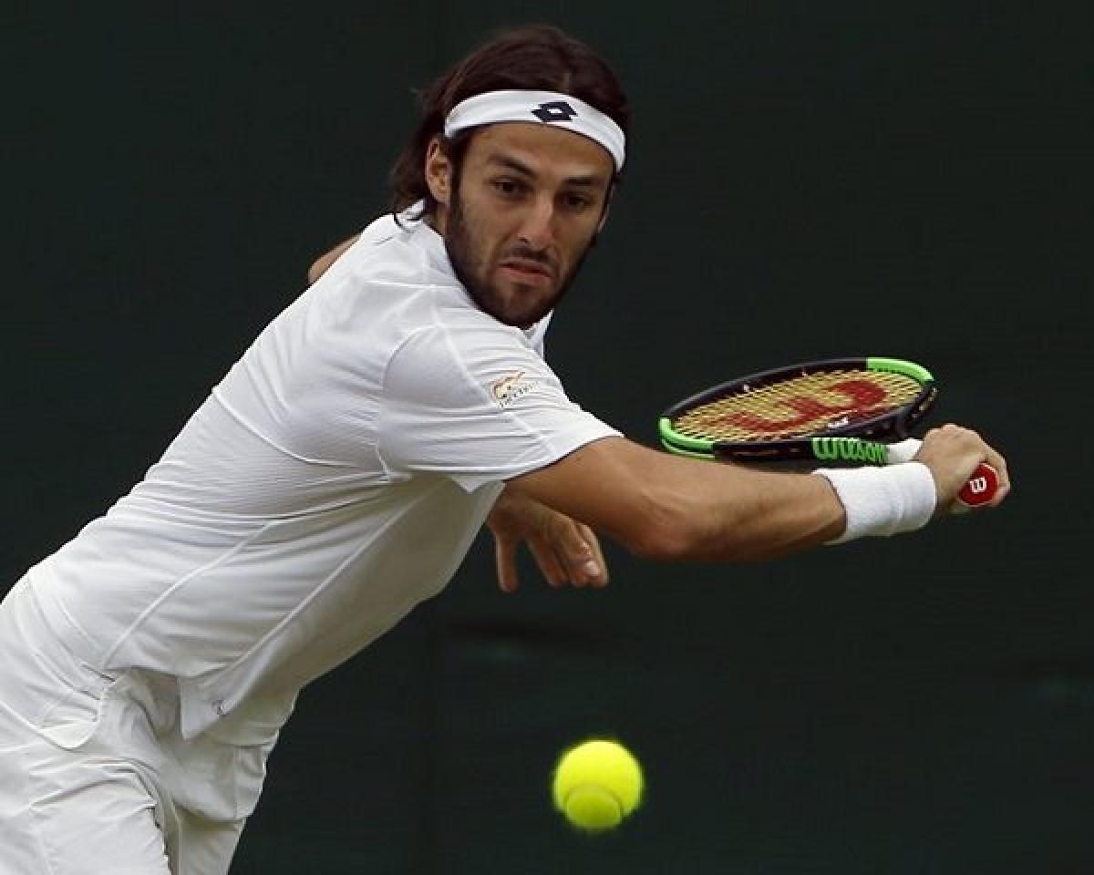 ATP Marsiglia, due italiani in campo