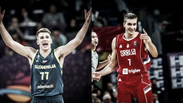 Diretta Eurobasket 2017: Slovenia-Serbia Live, Dragic e compagni si issano sul trono di Eurobasket