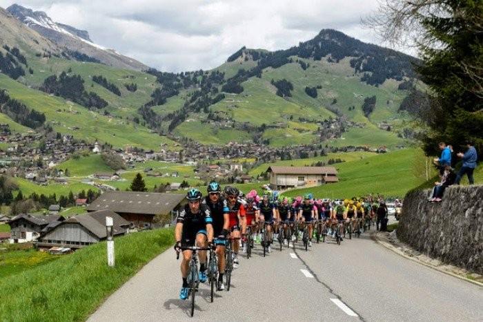 Giro di Romandia, 1° tappa: il cronoprologo apre la corsa svizzera