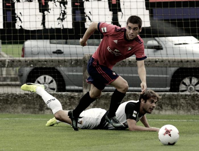 Previa Tudelano - Osasuna B  sólo vale ganar - VAVEL.com 48901a47e0a77