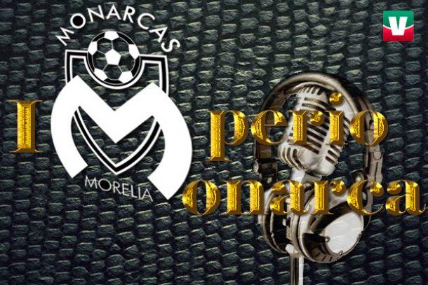 """Sintoniza nuestro programa de radio """"Imperio Monarca"""""""