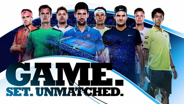 ATP World Tour Finals: Roger Federer Grouped With Novak Djokovic; Rafael Nadal Grouped With Andy Murray