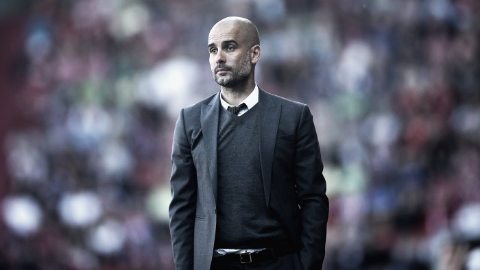 Premier League clock is ticking, but Guardiola running out of time