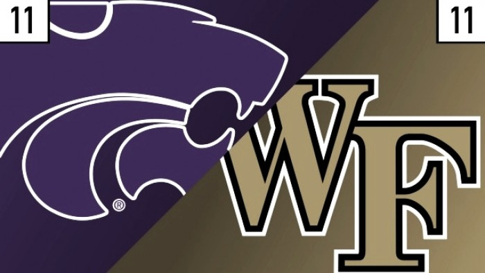 NCAA Tournament First Four preview: Kansas State vs Wake Forest