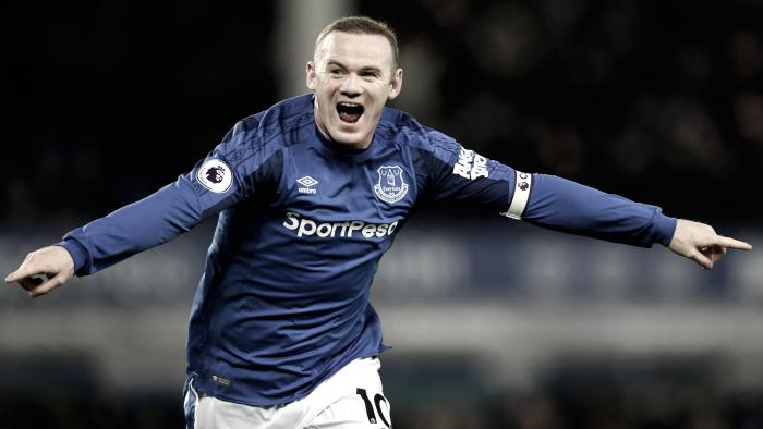 Rooney hunde al West Ham