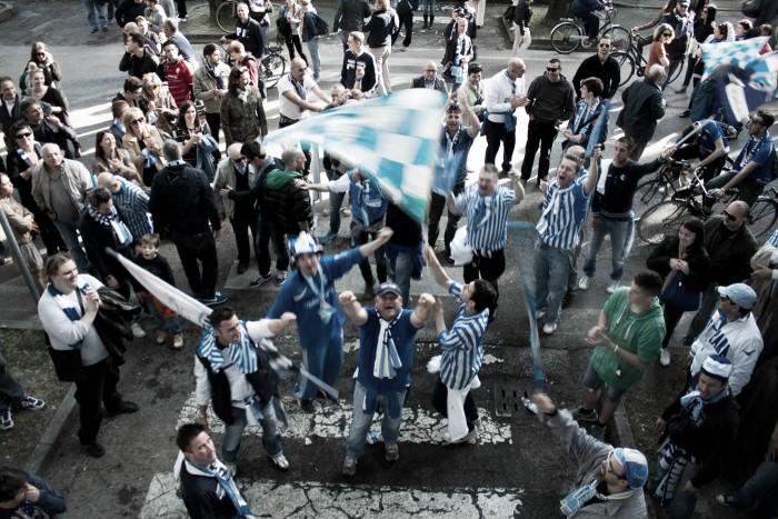 Serie B: è SpAl! Nelle zone basse rischiano Vicenza e Avellino, chance mancata per l'Hellas