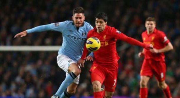 Manchester City - Liverpool : le choc pour une place de leader