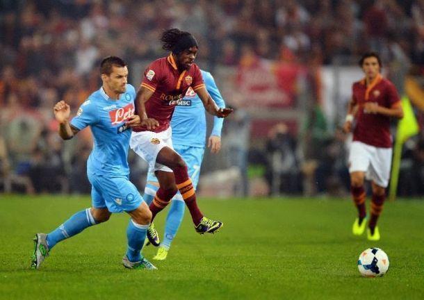 Roma - Napoli, una partita che vale una stagione