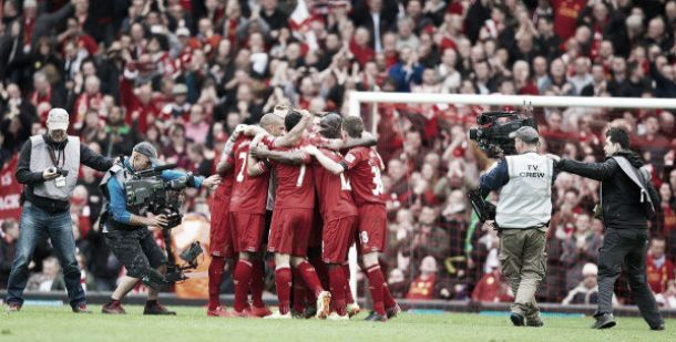 Liverpool vs Manchester City: Heavyweights meet after European disappointments