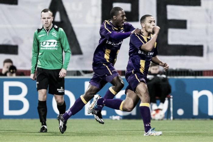 Arrancan los cuartos de final de la KNVB Beker