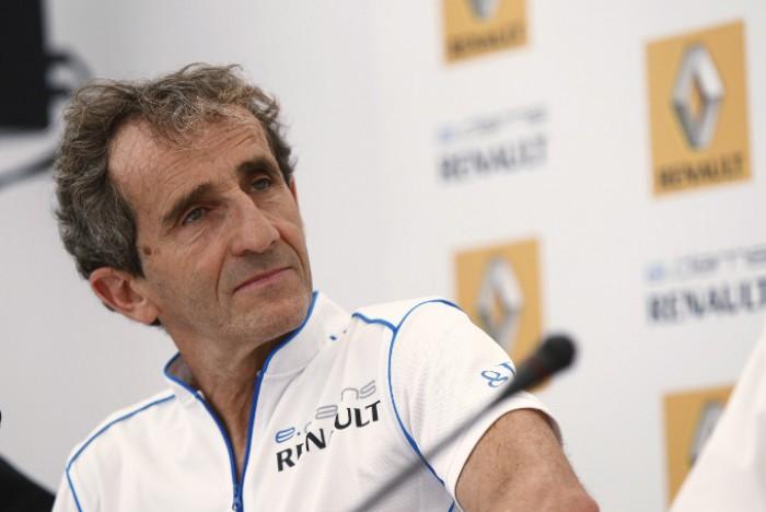 """F1, Prost """"Meno critiche, più proposte"""""""