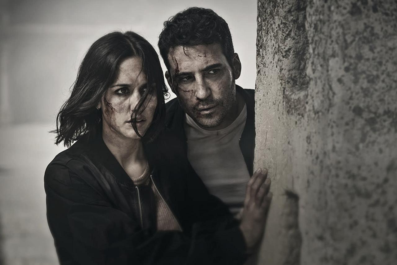'30 Monedas' la nueva apuesta de HBO dirigida por Álex de la Iglesia