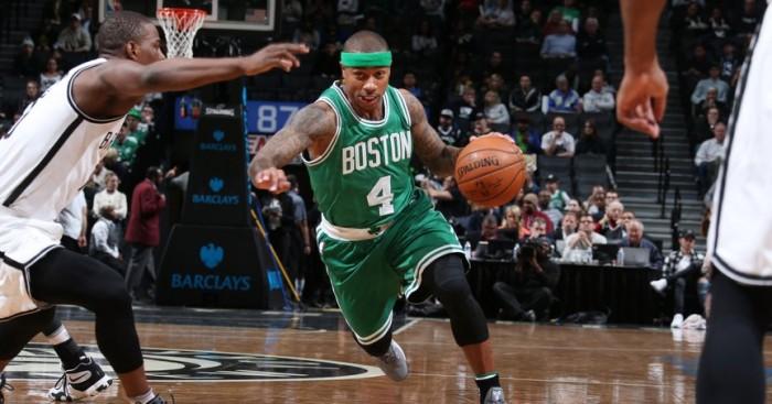 NBA, Bostondomina Brooklyn (111-92)
