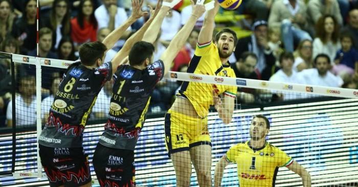 Volley M, Superlega UnipolSai A1, Finale Scudetto: le pagelle di gara2