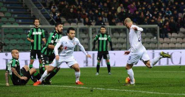 La Fiorentina se duerme otra vez