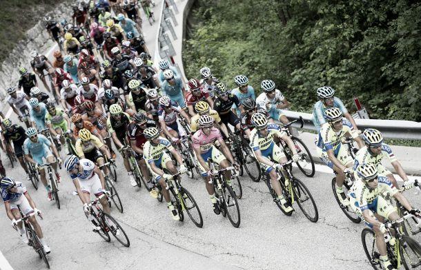 Previa | Giro de Italia 2015: 16ª etapa, Pinzolo - Aprica