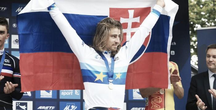 Peter Sagan, il fenomeno slovacco che ha sconfitto anche la maledizione della maglia iridata