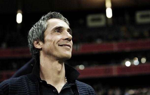 Paulo Sousa é o novo treinador do Basileia