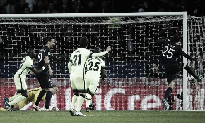 Manchester City x PSG: vantagem inglesa e esperança francesa, um duelo de titãs