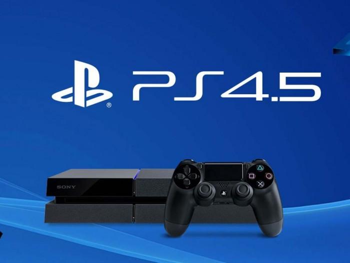 La PlayStation 4.5, cada vez más cerca