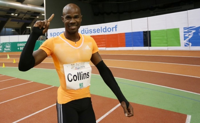 Atletica, World Iaaf Indoor Tour: a Duesseldorf diversi riscontri interessanti