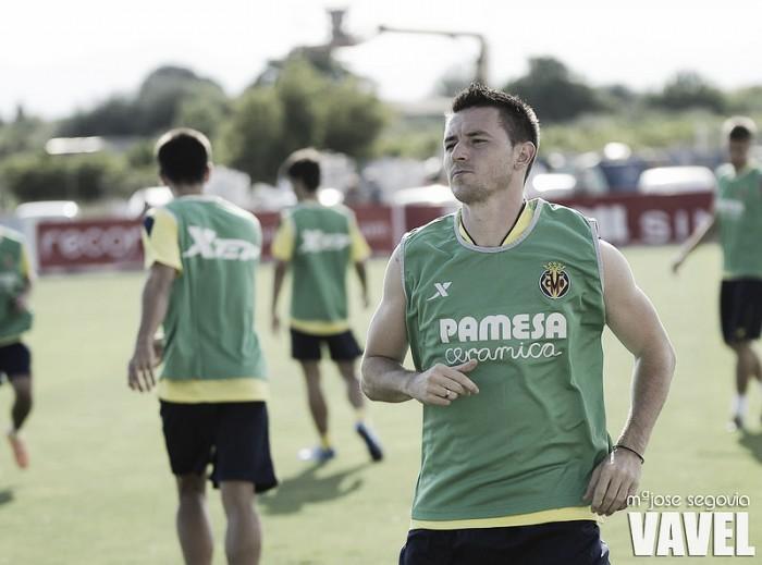 Rukavina y Bonera renuevan con el Villarreal