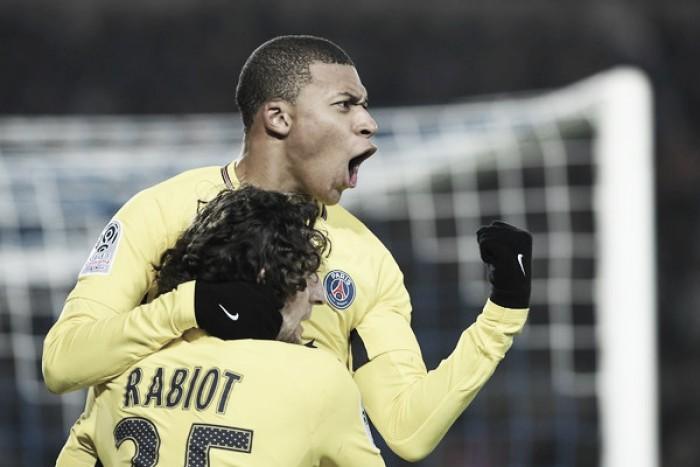 Previa PSG - Lille: volver a la senda ganadora