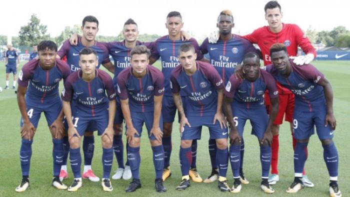 La composition probable du Paris Saint-Germain face à la Roma