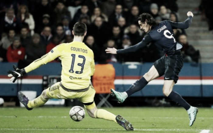 Paris Saint-Germain 2-1 Chelsea: Post-match comments - Hiddink has his say