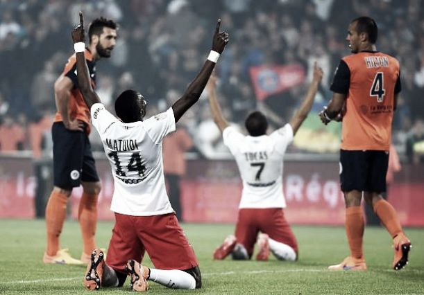 Il PSG è campione di Francia