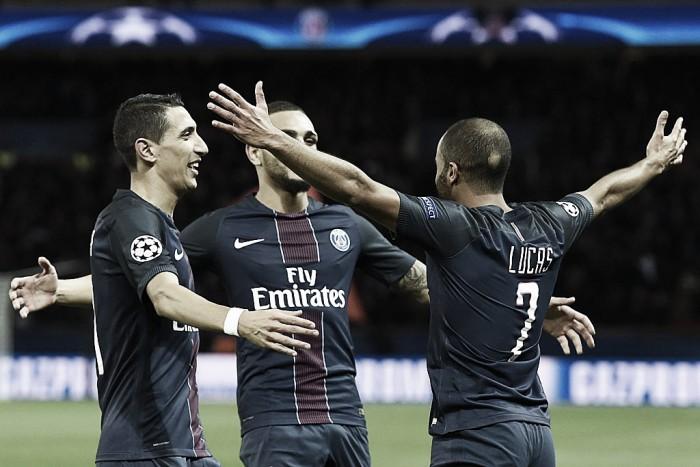 Il Paris Saint-Germain vince ma non convince: 3-0 al Basilea