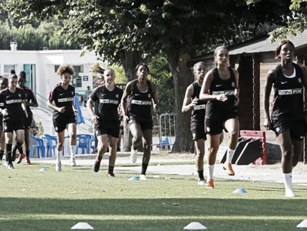 Division 1 Féminine 2018-2019 Preview: Paris Saint-Germain Féminines