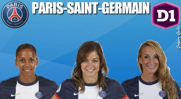 En route vers la D1 : Paris-Saint-Germain [2/12]