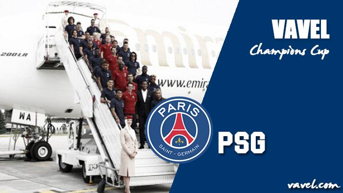 Champions Cup 2016: Atual campeão de torneio amistoso, PSG faz fase final de sua preparação