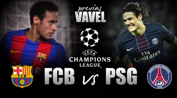 Missão impossível? Barça busca virada histórica sobre PSG para avançar na Champions