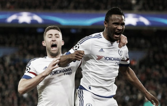 Chelsea - Manchester City - Pre-match analysis: Hiddink hopes to extend his unbeaten run in the FA Cup