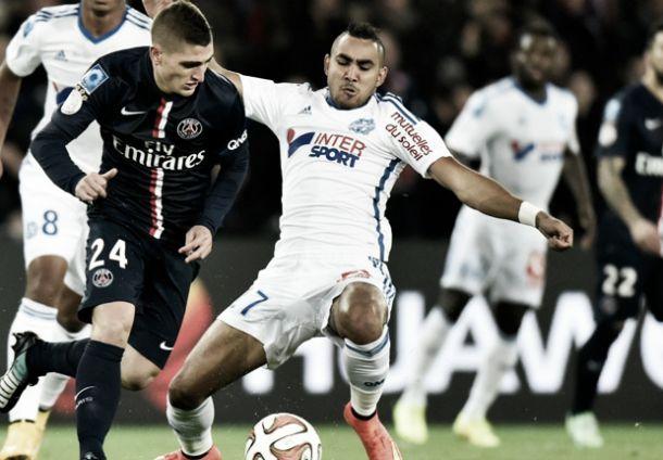 Marsiglia - Psg, in ballo c'è una fetta di Ligue 1