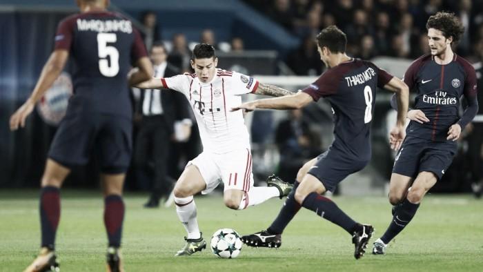 Previa Bayern Münich - PSG: para alquilar balcones